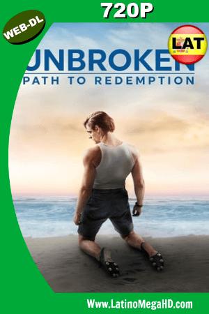 Unbroken Path to Redemption (2018) Latino HD WEB-DL 720P ()