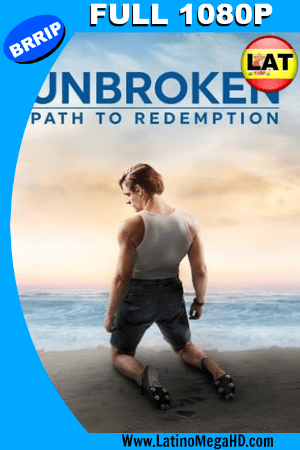 Unbroken: Path to Redemption (2018) Latino FULL HD 1080P ()