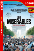 Los Miserables (2019) Latino HD BDRip 1080p - 2019