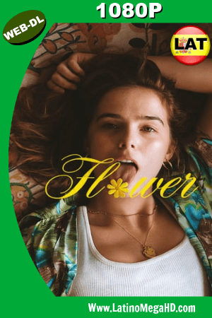 Flower (2017) Latino HD WEB-DL 1080P ()
