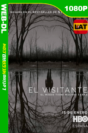 The Outsider – El visitante (Miniserie de TV) Temporada S01E03 (2020) Latino HD WEB-DL 1080P - 2020