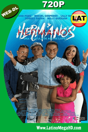 Hermanos (2018) Latino HD WEB-DL 720P ()