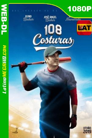 108 Costuras (2019) Latino HD WEB-DL 1080P ()
