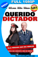 Mi Querido Dictador (2018) Latino FULL HD 1080P - 2017