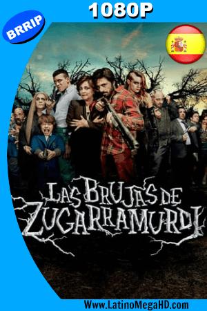 Las Brujas De Zugarramurdi (2013) Español HD 1080P ()
