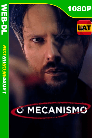 O Mecanismo (2018-2019) Temporada 2 Latino HD WEB-DL 1080P ()