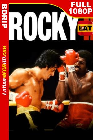 Rocky II (1979) Latino Full HD BDRIP 1080p ()