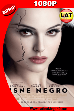Black Swan (2010) BDRIP 1080p Dual Latino-Ingles HD