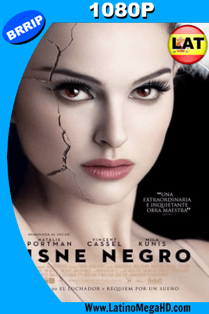 Black Swan (2010) BRRIP 1080p Dual Latino-Ingles HD