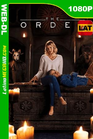 La orden (2019) Temporada 1 Latino HD WEB-DL 1080P ()