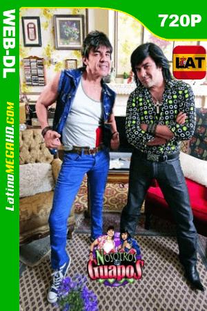Nosotros los Guapos Temporada 2 (2017) Latino HD WEB-DL 720P ()