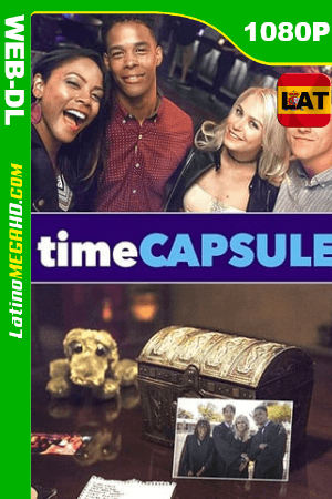 The Time Capsule (2018) Latino HD WEB-DL 1080P ()