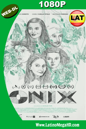 Ónix (2016) Latino HD WEB-DL 1080P ()