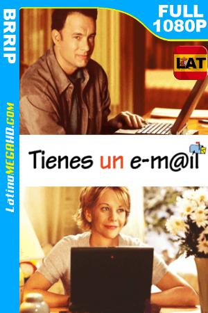 Tienes Un E-mail (1998) Latino HD 1080P ()
