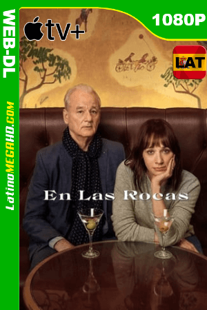 En las Rocas (2020) Latino HD WEB-DL 1080P ()