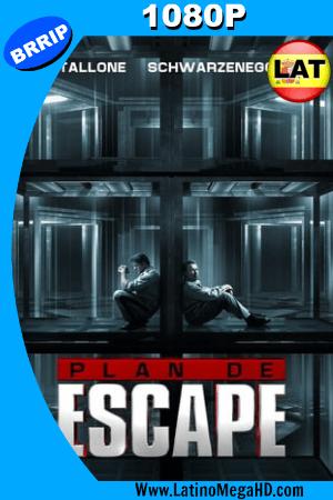Plan De Escape (2013) Latino HD 1080P ()