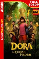 Dora y la Ciudad Perdida (2019) Latino FULL HD BDRIP 1080P - 2019