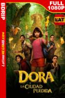 Dora y la Ciudad Perdida (2019) Latino FULL HD BDRIP 1080P - 2019