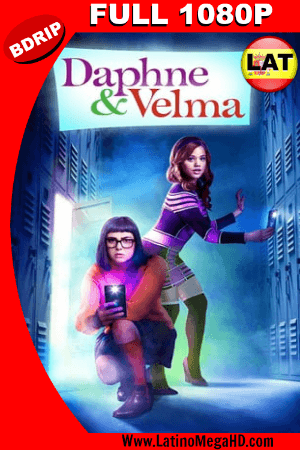 Daphne & Velma (2018) Latino HD BDRIP 1080P ()