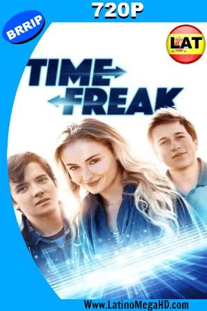 Time Freak (2018) Latino HD 720P ()