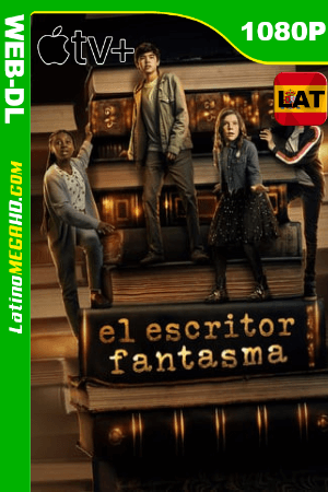 Ghostwriter: El escritor fantasma (Serie de TV) Temporada 1 (2019) Latino HD WEB-DL 1080P ()