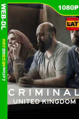 Criminal (Serie de TV) Temporada 2 (2020) Latino HD WEB-DL 1080P ()