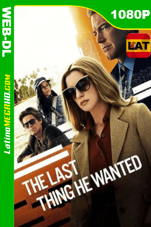 Su último deseo (2020) Latino HD WEB-DL 1080P ()
