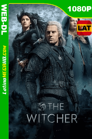 The Witcher (Serie de TV) Temporada 1 [HDR] (2019) Latino HD WEB-DL 1080P ()