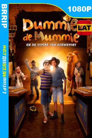 La Momia Dummie, y la Tumba de Achne (2017) Latino HD 1080P ()